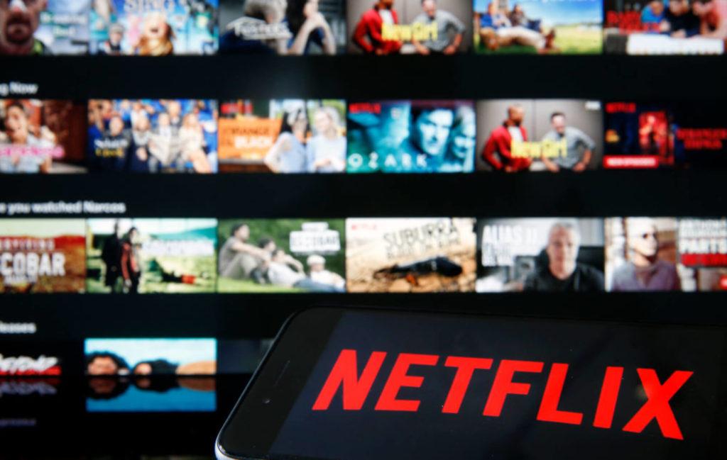 Get American Netflix in Australia