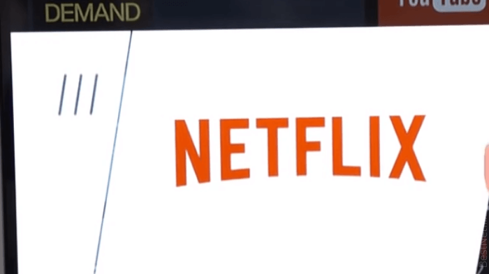 how to watch netflix on tv
