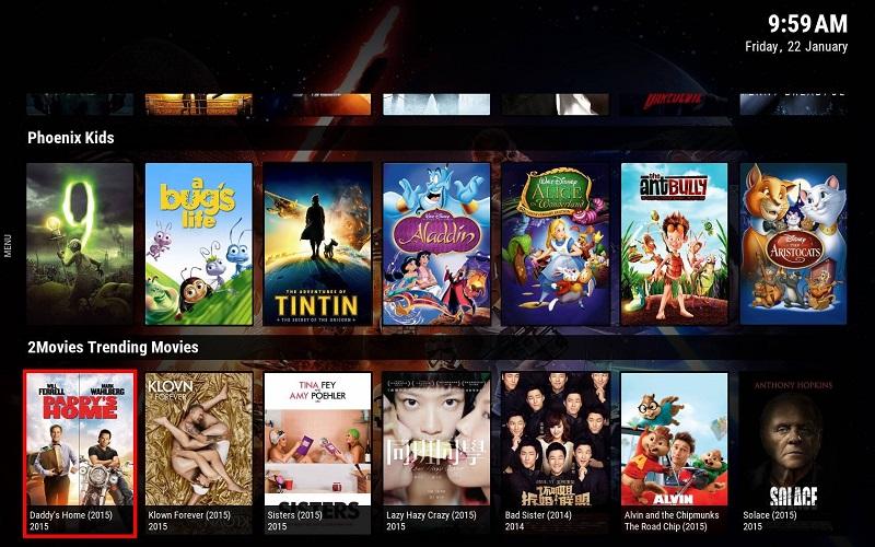How to watch Netflix on Kodi
