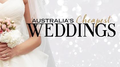 Cheapest Weddings