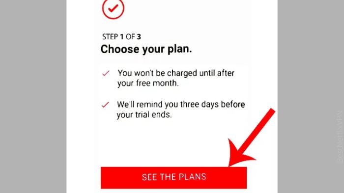 how do i get netflix for free