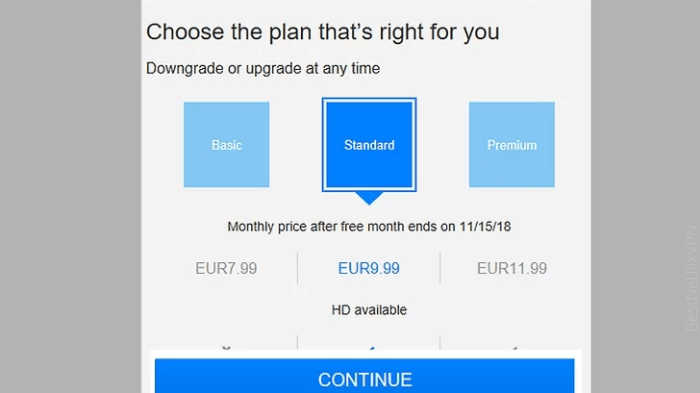 how to get netflix for free without an account