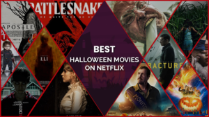 Trick or Treat! Here are the Best Halloween Movies on Netflix