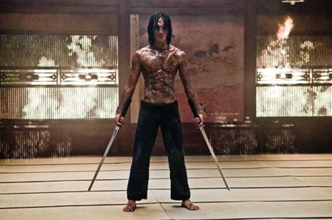 Ninja Assassin best action movies on netflix
