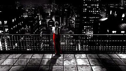 Sin City best action movies on netflix