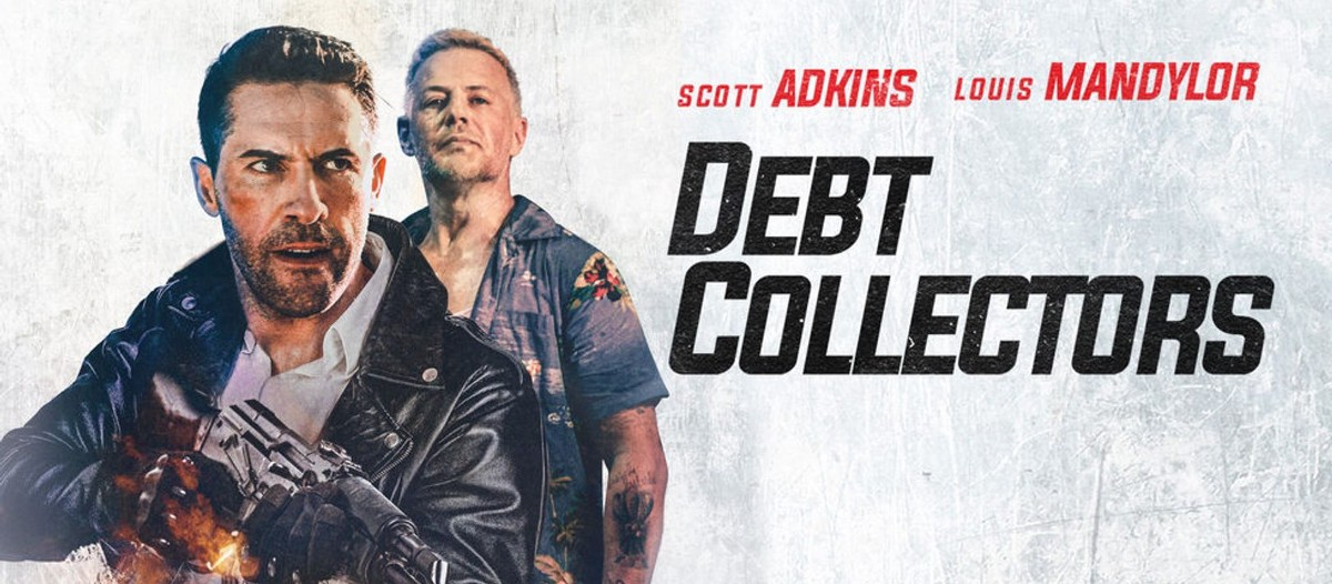 The Debt Collector best action movies on netflix