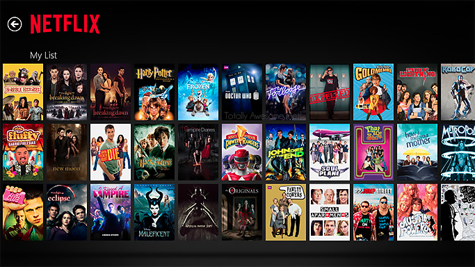 US Netflix from other countries